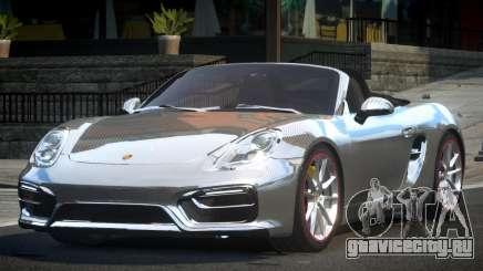 2012 Porsche 981 L2 для GTA 4