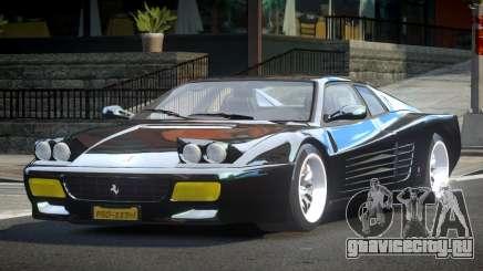 Ferrari Testa Rossa SE для GTA 4