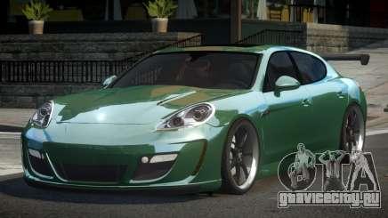 Porsche Panamera S-Tuning для GTA 4