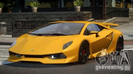 Lamborghini Sesto Elemento SP для GTA 4