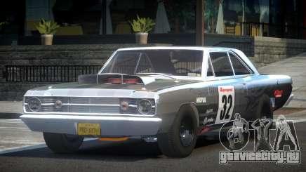 Dodge Dart R-Tuning L3 для GTA 4