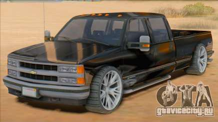 Chevrolet 2500 для GTA San Andreas