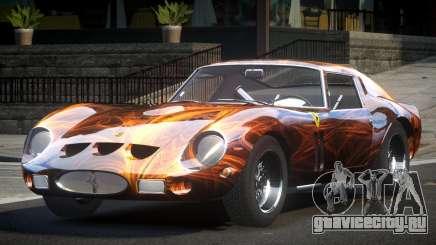Ferrari 250 GTO 60s L2 для GTA 4