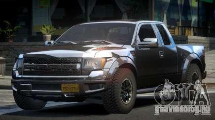 Ford F-150 PSI для GTA 4
