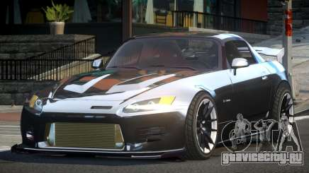 Honda S2000 PSI Drift для GTA 4