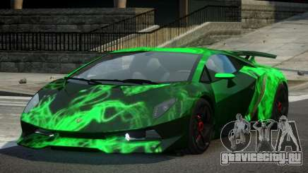 Lamborghini Sesto Elemento SP L2 для GTA 4