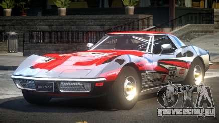 Chevrolet Corvette C3 L3 для GTA 4