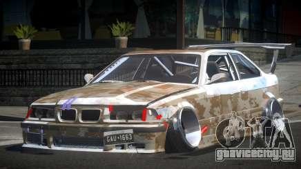 BMW M3 E36 PSI Drift PJ10 для GTA 4