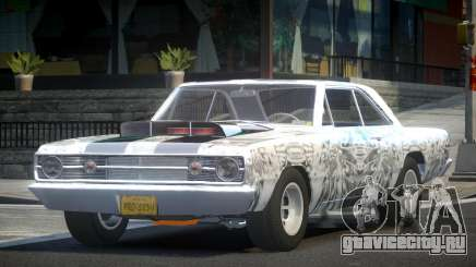 Dodge Dart R-Tuning L4 для GTA 4