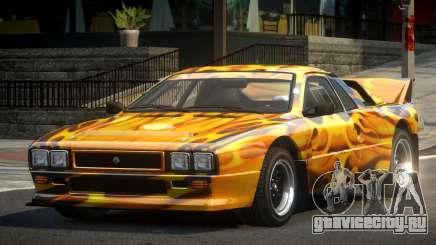 GTA 5 Lampadati Tropos L4 для GTA 4