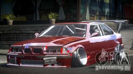 BMW M3 E36 PSI Drift для GTA 4