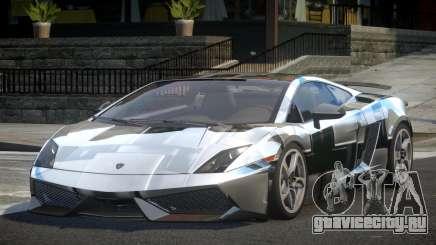 Lamborghini Gallardo LP570 BS L8 для GTA 4