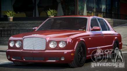 Bentley Arnage для GTA 4