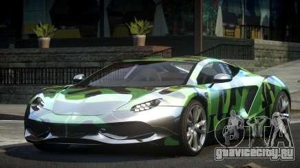 Arrinera Hussarya GT L6 для GTA 4