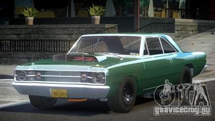 Dodge Dart R-Tuning для GTA 4