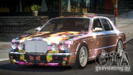 Bentley Arnage L8 для GTA 4