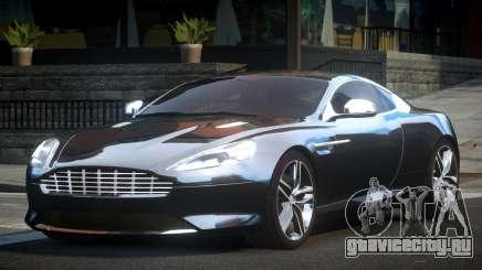 2015 Aston Martin DB9 для GTA 4