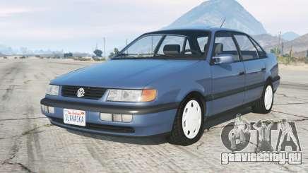 Volkswagen Passat GL (B4) 1994 для GTA 5