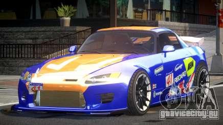 Honda S2000 PSI Drift L3 для GTA 4