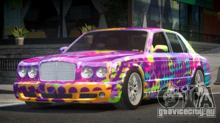 Bentley Arnage L10 для GTA 4