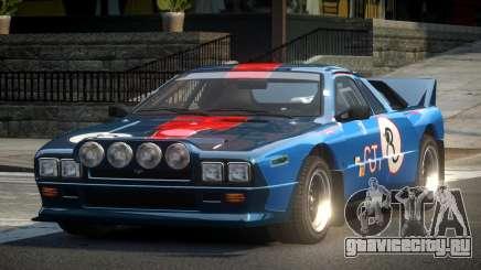 GTA 5 Lampadati Tropos L10 для GTA 4