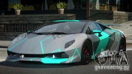 Lamborghini Sesto Elemento SP L5 для GTA 4
