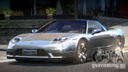 Acura NSX R-Tuned для GTA 4