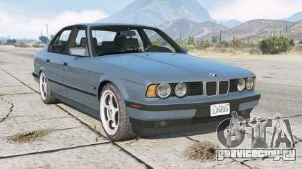 BMW M5 (E34) 19୨1 для GTA 5