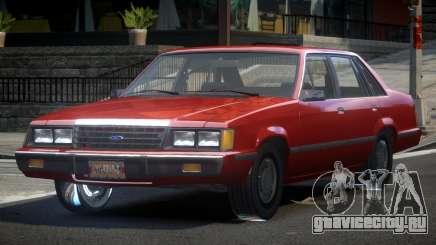 Ford LTD V1.1 для GTA 4