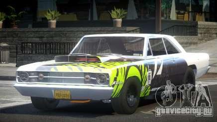 Dodge Dart R-Tuning L1 для GTA 4