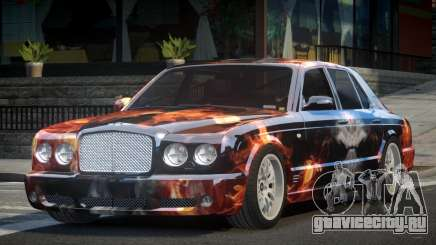Bentley Arnage L5 для GTA 4
