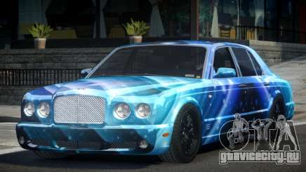 Bentley Arnage L4 для GTA 4