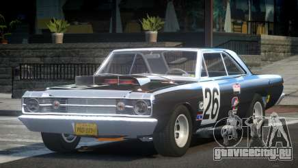 Dodge Dart R-Tuning L9 для GTA 4