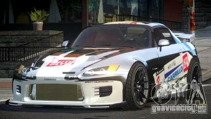 Honda S2000 PSI Drift L9 для GTA 4