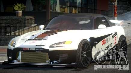 Honda S2000 PSI Drift L7 для GTA 4