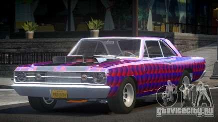 Dodge Dart R-Tuning L10 для GTA 4