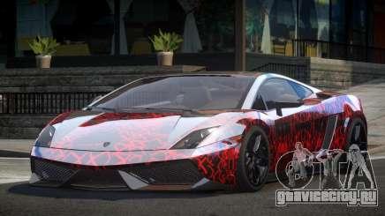 Lamborghini Gallardo LP570 BS L2 для GTA 4