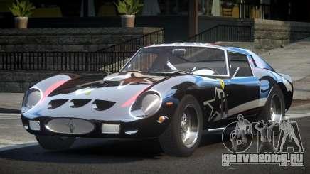 Ferrari 250 GTO 60s L3 для GTA 4