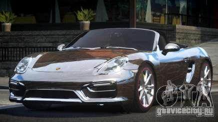 2012 Porsche 981 L10 для GTA 4