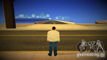 Big Island in Los Santos для GTA San Andreas