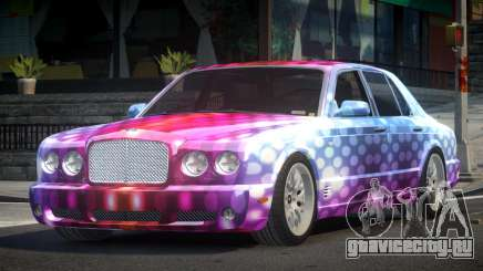 Bentley Arnage L7 для GTA 4