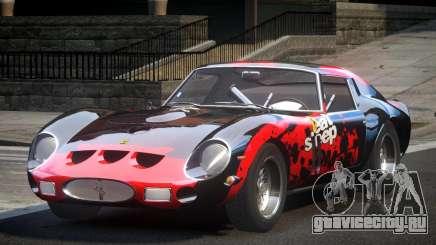 Ferrari 250 GTO 60s L9 для GTA 4