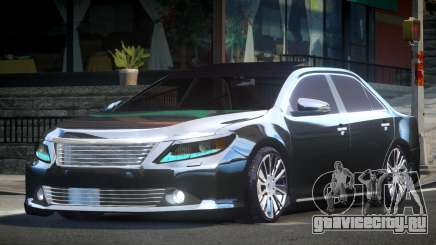 Toyota Camry R-Tuning для GTA 4