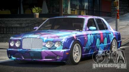 Bentley Arnage L1 для GTA 4