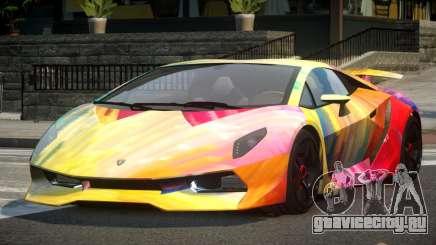 Lamborghini Sesto Elemento SP L1 для GTA 4