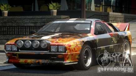 GTA 5 Lampadati Tropos L6 для GTA 4