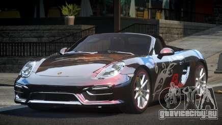 2012 Porsche 981 L7 для GTA 4