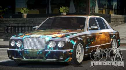 Bentley Arnage L6 для GTA 4