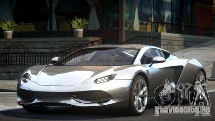 Arrinera Hussarya GT для GTA 4