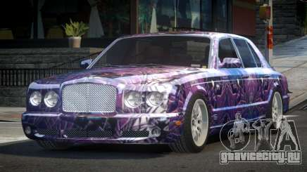 Bentley Arnage L3 для GTA 4